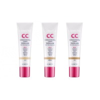 Lumene Color Correcting CC Cream