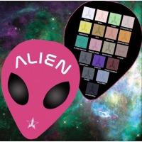 Jeffree Star Cosmetics Alien Eyeshadow Palette