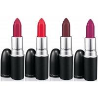 MAC Retro Matte Lipstick Collection