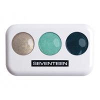 Seventeen Perfect Harmony Eyes Eye Shadow Palette