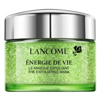 Lancôme Énergie de Vie The Illuminating & Purifying Exfoliating  Mask