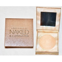 Urban Decay Naked Illuminated Shimmering Face and Body Powder