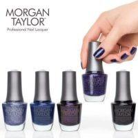 Morgan Taylor Night Owl Nail Polish