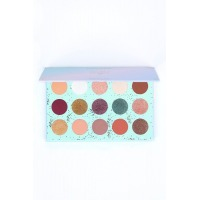 ColourPop ALL I SEE IS MAGIC Pressed Powder  Eyeshadow Palette