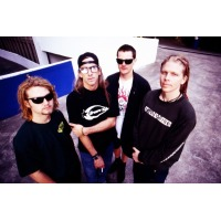 About band The Offspring
