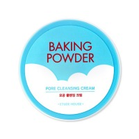 Etude House Baking Powder Pore Cleansing Cream Face Wash