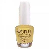 OPI Avoplex Nail and Cuticle Replenishing Oil Cuticle Care