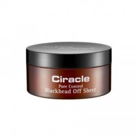 Ciracle Pore Control Blackhead off Cleansing Pads