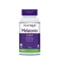Natrol Melatonin, Time Release Dietary Supplement