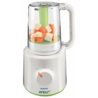 Philips Avent SCF870\21 Baby Food Steamer and Blender