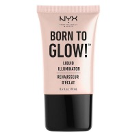 NYX Born to Glow Liquid Illuminator Highlighter