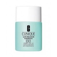 Clinique Acne Solutions Broad Spectrum SPF 40 BB Cream