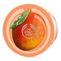 The Body Shop Mango Exfoliating Sugar
