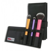 Real Techniques Travel Essentials Kit by Samantha Chapman Brush Set