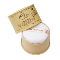 Skin food Peach Sake Silky Finish Powder