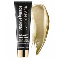 GLAMGLOW GRAVITYMUD™ Firming Treatment Power Rangers - Goldar Facial Mask