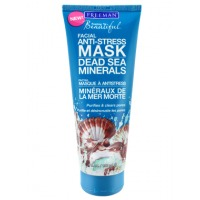 Freeman Dead Sea Minerals Facial Anti-Stress Mask