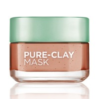 L'oreal Paris PURE-CLAY Exfoliate & Refining Treatment Mask