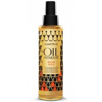 Matrix Oil Wonders Indian Amla Oil Treatment