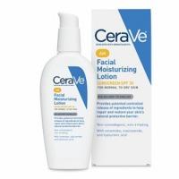 CeraVe Facial Moisturizing Lotion SPF 25