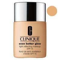 Clinique Even Better Glow Light Reflecting Makeup Broad Spectrum SPF 15 Foundation