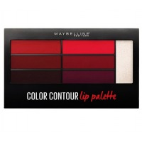 Maybelline Lip Studio Color Contour Palette