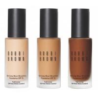Bobbi Brown Skin Long-Wear Weightless SPF 15 Foundation