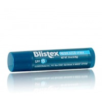 Blistex  Medicated Lip Balm SPF 15