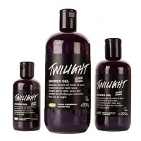 Lush Twilight Shower gel