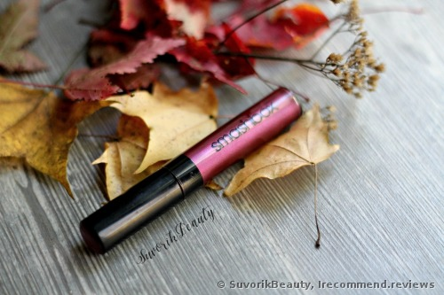 Smashbox Be Legendary Liquid Lip Lipstick