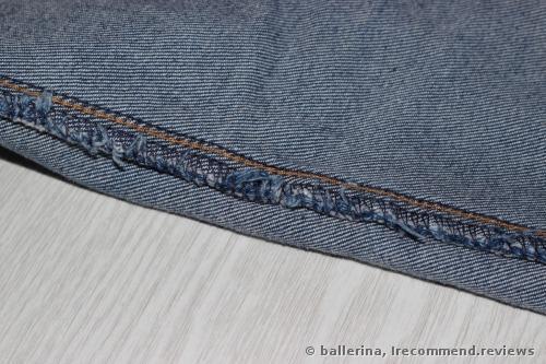 Levi's Women 711 Skinny Jeans