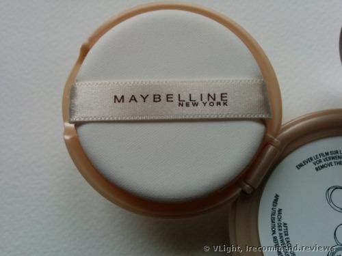 Maybelline Dream Cushion Foundation