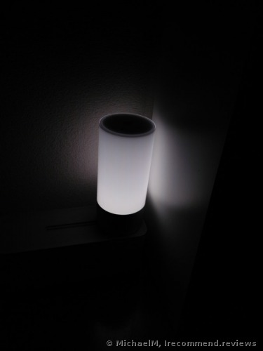 Xiaomi Yeelight Indoor Night Light Dimmable Bed Lamp