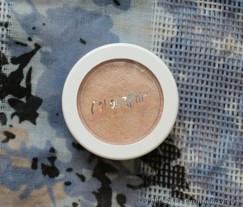 ColourPop Pearlized Highlighter