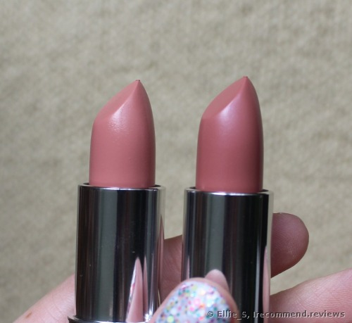 Rimmel London Lasting Finish by Kate Nude Collection Lipstick