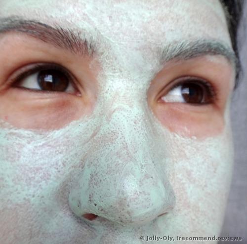Clarins SOS Pure Rebalancing Clay Mask