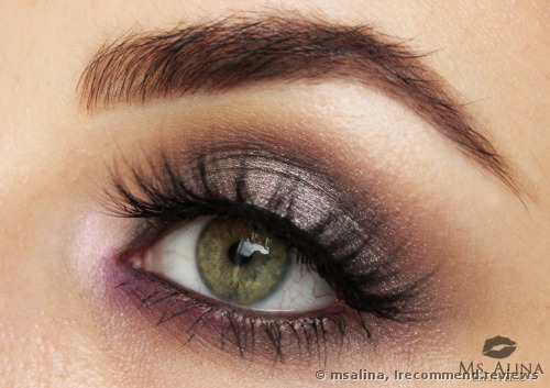 Make Up For Ever Aqua XL Color Paint Eyeshadow