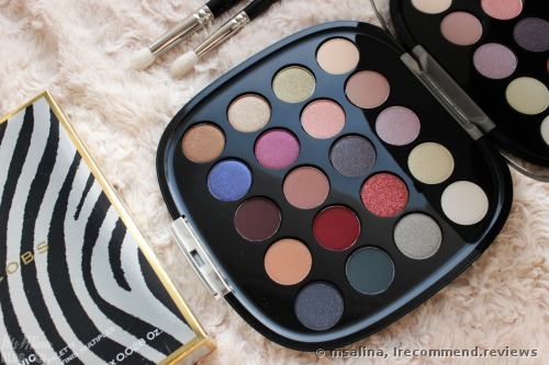 Marc Jacobs The Wild One Eye-Conic Multi-Finish Eyeshadow Palette