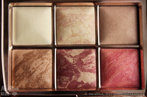 Hourglass Ambient Lighting Edit Volume 3 Rose Gold Palette
