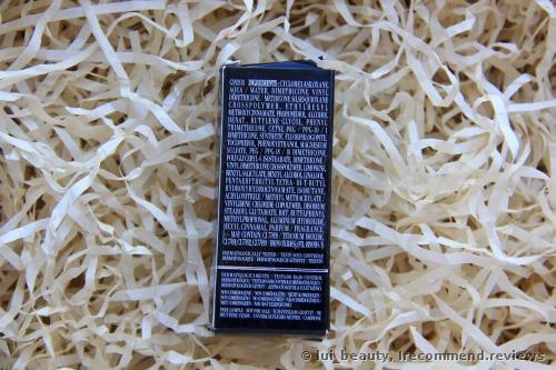 Giorgio Armani Beauty Power Fabric Foundation