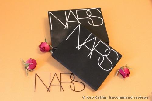 NARS Highlighting Blush Highlighter