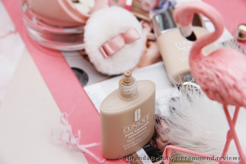 Clinique Anti-Blemish Solutions Liquid Makeup Foundation