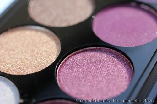 Sleek MakeUp  I-Divine in Vintage Romance Palette