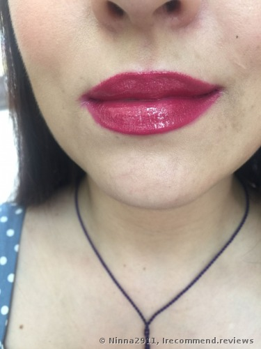 Too Faced Rich & Dazzling High-Shine Sparkle  Lip Gloss