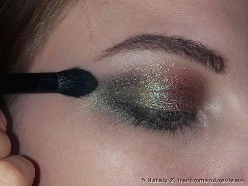 Wet'n Wild Color Icon Eye Shadow