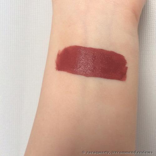 Kat Von D Everlasting Liquid  Lipstick