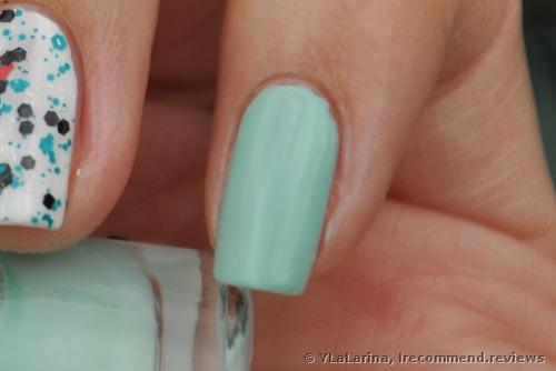 Maybelline Colorama Nail Polish