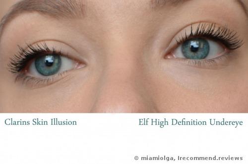 E.L.F. Studio High Definition Undereye Setting Powder