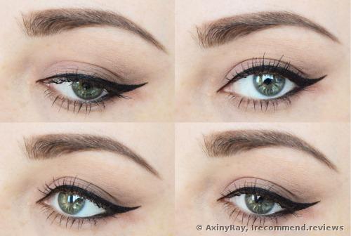 Maybelline Curvitude Liner Eyeliner