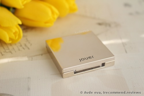 Jouer Cosmetics Powder Highlighter Rose Gold Collection